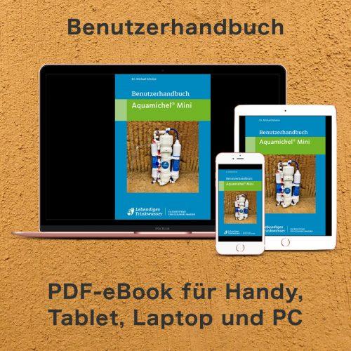 Aquamichel Mini Benutzerhandbuch