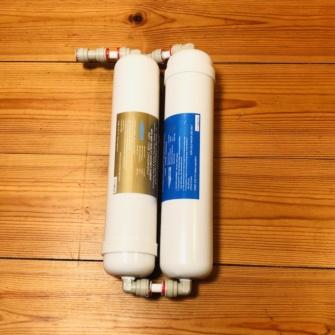 Ersatzfilter für die PI Power Compact Anlage