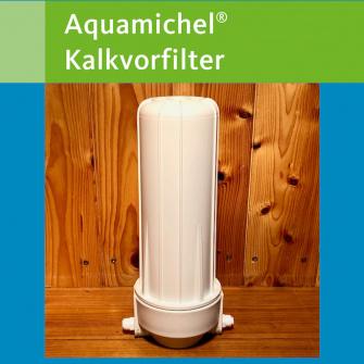 Handbuch Aquamichel Kalkvorfilter