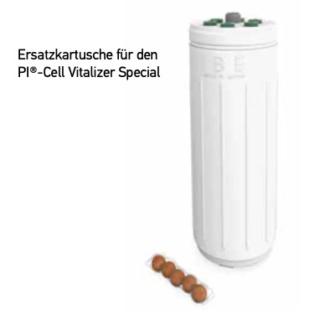 Ersatzkartusche PI-Cell Vitalizer Spezial
