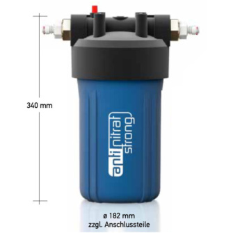 Anti Nitrat Strong Filter