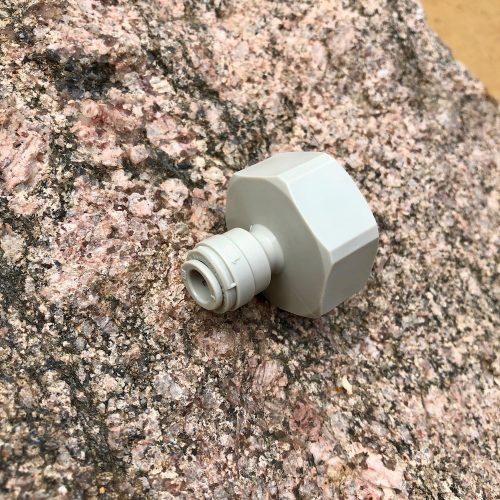 Schlauchanschluss Wasserhahn